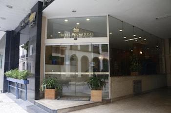 大西洋拉帕飯店 Hotel Atlântico Lapa