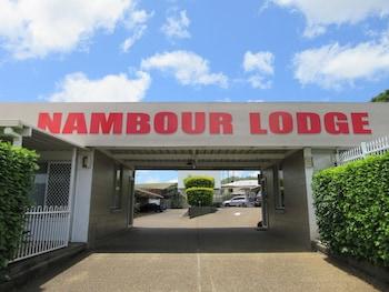 南博洛奇汽車旅館 Nambour Lodge Motel