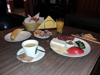 Victoria Hotel Varna