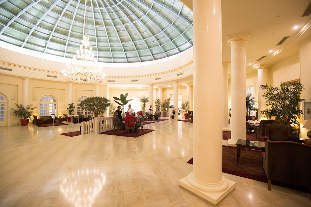 Hotel Hotel Acropole Tunis