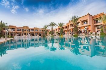 Hotel - Zalagh Kasbah Hotel and Spa