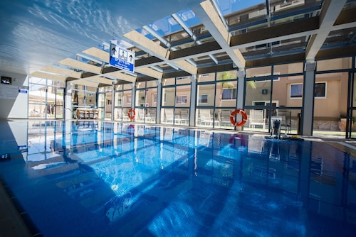 __{offers.Best_flights}__ Ramon Suites Hotel