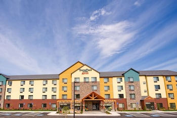 Hotel - TownePlace Suites by Marriott Scranton