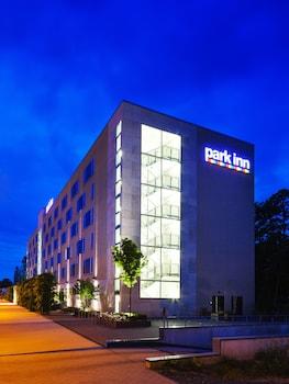 パーク イン バイ ラディソン フランクフルト エアポート ホテル