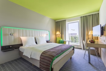 Park Inn by Radisson Frankfurt Airport Hotel - Featured Image