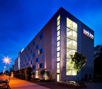 Park Inn by Radisson Frankfurt Airport Hotel - Featured Image