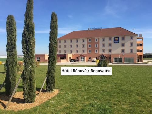 . Comfort Hotel Dijon Sud