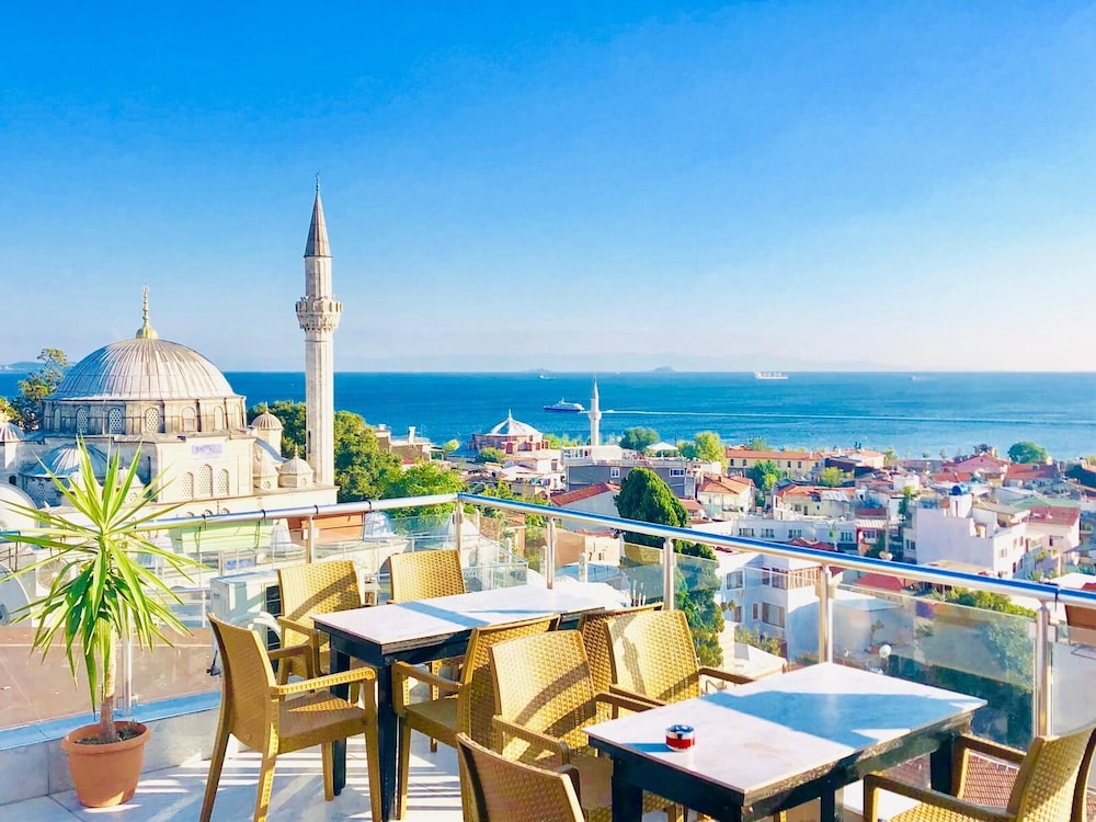 Art City Hotel Istanbul, Featured Image