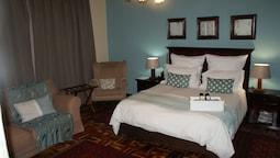 Arran Standard Room