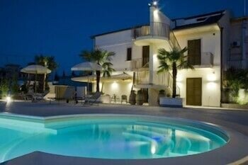 Hotel - Le Magnolie Frigintini