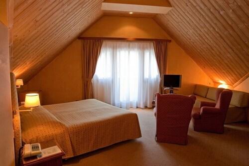 Hotel Pavillon, Aosta