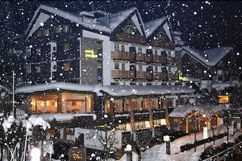 Hotel - Hotel Pavillon