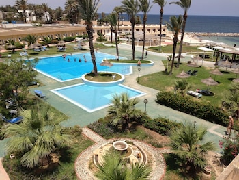 Hotel - Hotel Les Palmiers Beach Holiday Village