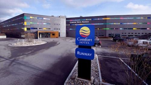 . Comfort Hotel RunWay