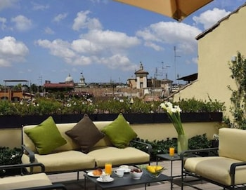 Hotel - Babuino 181 – Small Luxury Hotels of the World