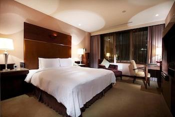 ホテル HD パレス (宏都金殿商務飯店)