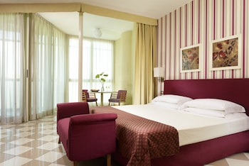 Hotel - UNAHOTELS The One Milano