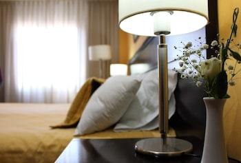 Hotel - Hotel 8 de Octubre
