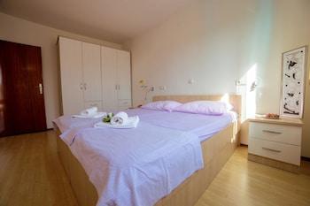 Apartment, 2 Bedrooms, Balcony