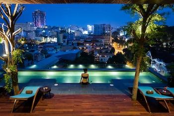 Hotel - Silverland Yen Hotel