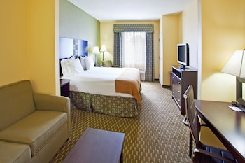Hotel - Holiday Inn Express Hotel & Suites Saint Augustine North