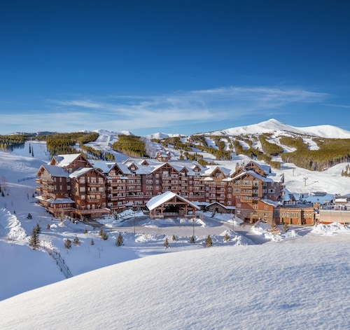. One Ski Hill Place, A RockResort