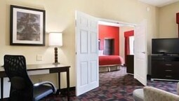 Presidential Suite, 1 King Bed, Non Smoking (one-bedroom)