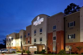 Hotel - Candlewood Suites Denham Springs