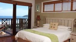 2 Bedroom Duplex Chalet - Sea Facing