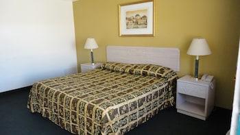Hotel - Imperial 400 Motor Inn