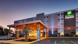 Holiday Inn Express Pittston - Scranton Airport, an IHG Hotel