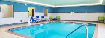 Hotel - Holiday Inn Express Pittston - Scranton Airport