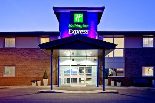 . Holiday Inn Express Shrewsbury