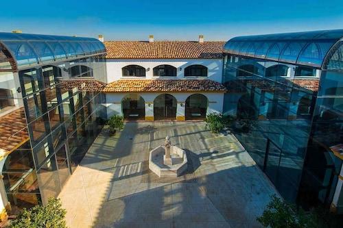 __{offers.Best_flights}__ Hospedium Hotel Cortijo Santa Cruz