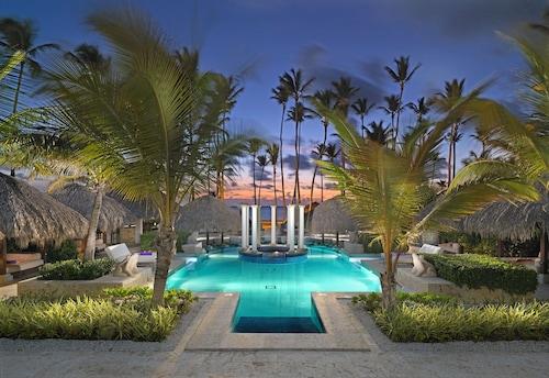 . The Reserve At Paradisus Palma Real Resort All Inclusive
