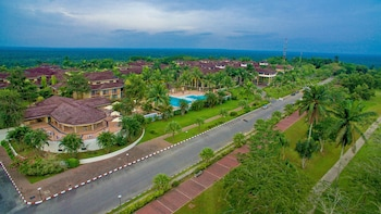 Hotel - Ibom Hotel & Golf Resort