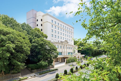. The Strings Hotel Yagoto Nagoya