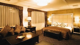 New York Oriental Style Suite As