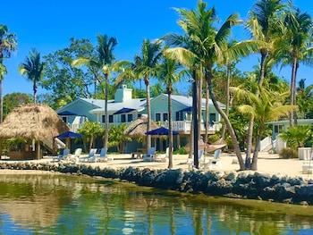 椰子棕櫚飯店 Coconut Palm Inn