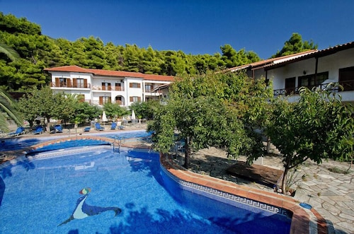 Delphi Resort, Thessaly