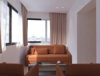 Suite (Rooftop)