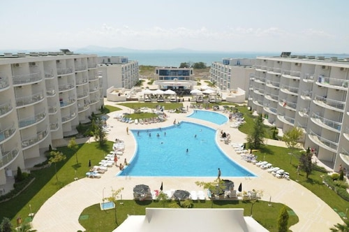 Atlantis Resort & SPA, Burgas