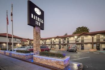 Hotel - Bayhill Inn San Bruno/SFO Airport