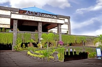 Aston Denpasar Hotel and Convention Center