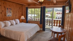 Classic Room, 1 King Bed, Mountain View (no Pets)