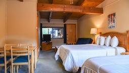 Standard Room, Multiple Beds (no Pets)
