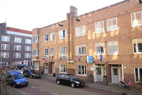Flipper Hotel Amsterdam, Amsterdam