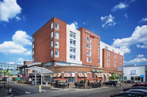 . SpringHill Suites by Marriott Pittsburgh Bakery Square