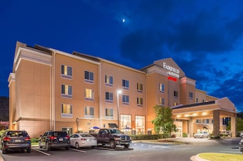Hotel - Fairfield Inn & Suites by Marriott Pelham