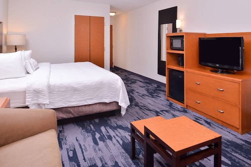 Fairfield Inn & Suites by Marriott Pelham, Shelby